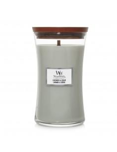 YANKEE TEA LIGHT ORANGE SPLASH
